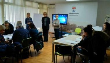Seminar za nastavnike o upravljanju projektima u oblasti zaštite životne sredine