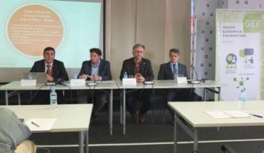 Međunarodni kongres o zelenoj ekonomiji u Beogradu