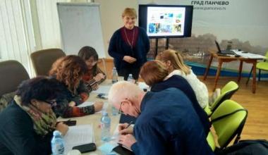 Seminar za profesore o pisanju projekata u oblasti zaštite životne sredine