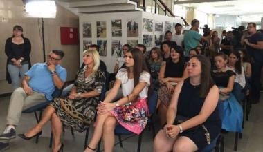 Pančevo: Dan mladih u znaku kulture i obrazovanja